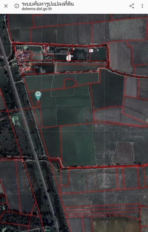 For Sale Land 36-2-43 rai in Bang Sai, Phra Nakhon Si Ayutthaya, Thailand | Ref. TH-DJIZXGOK