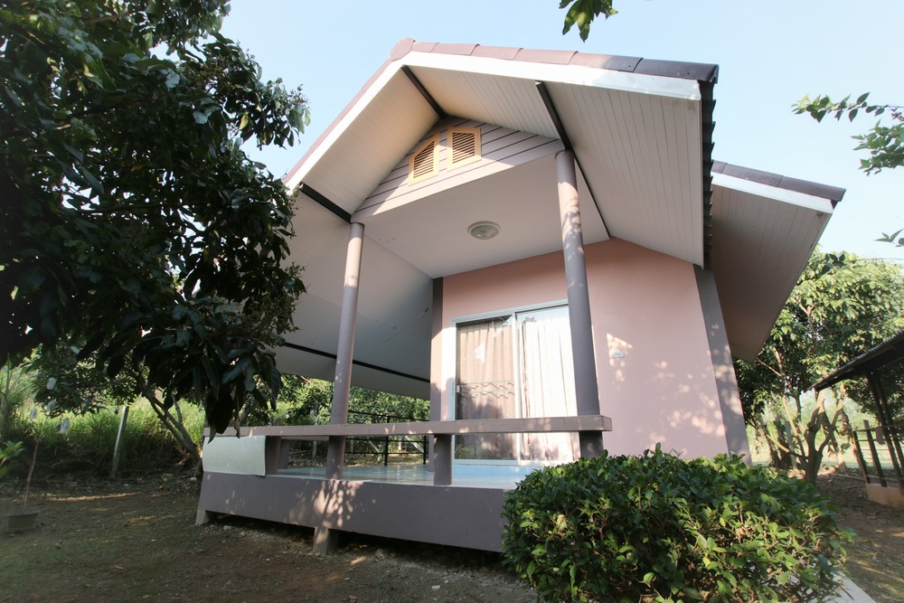 For Rent 一戸建て 45 sqm in Pak Chong, Nakhon Ratchasima, Thailand | Ref. TH-IRHTRKAV