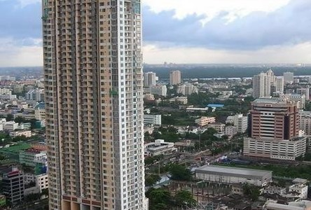 Продажа или аренда: Кондо с 2 спальнями возле станции BTS Chong Nonsi, Bangkok, Таиланд