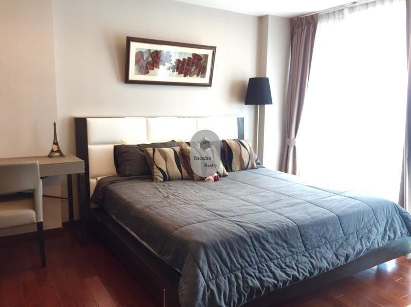 The Address Sukhumvit 61 - For Rent 1 Bed Condo Near BTS Ekkamai, Bangkok, Thailand | Ref. TH-USHDXEGF