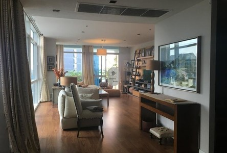 For Sale or Rent 4 Beds Condo Near BTS Phloen Chit, Bangkok, Thailand