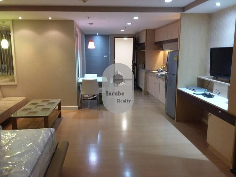 The Trendy Condominium - For Sale Condo 47 sqm Near BTS Nana, Bangkok, Thailand | Ref. TH-NVPECQPG