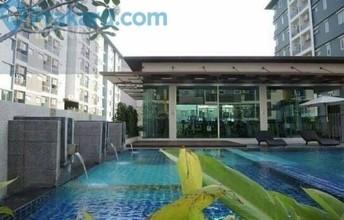 Located in the same area - Supalai City Resort Ratchada - Huaykwang
