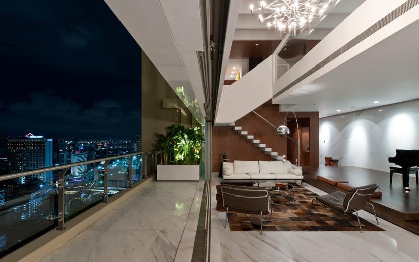 The Lakes - For Sale 4 Beds Condo Near BTS Asok, Bangkok, Thailand   Ref. TH-XXHWGRZA