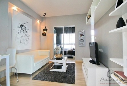 For Sale or Rent 1 Bed Condo in Lam Luk Ka, Pathum Thani, Thailand
