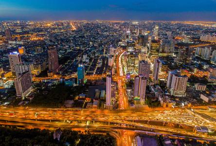 For Sale 1 Bed コンド Near MRT Phraram Kao 9, Bangkok, Thailand