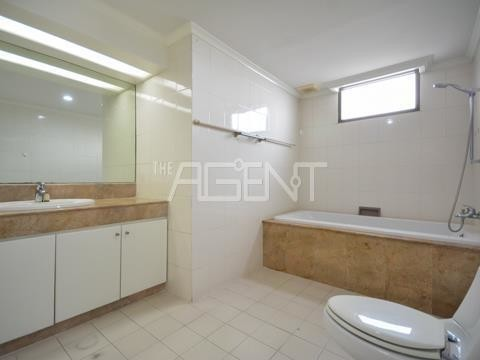 Belair Mansion - For Rent 4 Beds Condo Near MRT Sukhumvit, Bangkok, Thailand | Ref. TH-SVQZLPQD