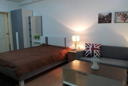ให้เช่า คอนโด 1 ห้องนอน บางซื่อ กรุงเทพฯ