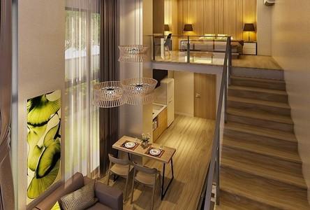 Продажа или аренда: Кондо c 1 спальней в районе Sathon, Bangkok, Таиланд