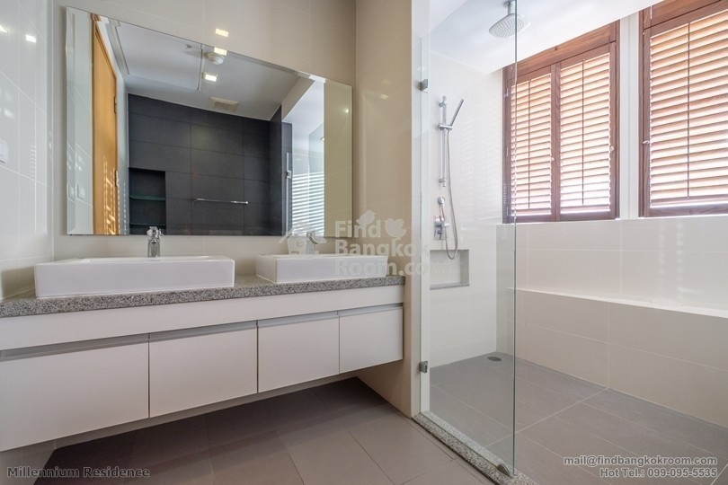 Millennium Residence - For Sale or Rent 2 Beds Condo in Khlong Toei, Bangkok, Thailand | Ref. TH-KQRZLLAH