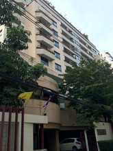 Located in the same area - Baan Ploenchit