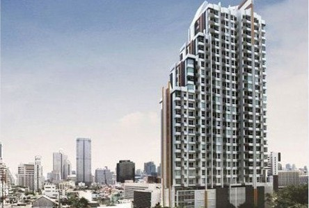 For Sale or Rent 2 Beds Condo in Sathon, Bangkok, Thailand
