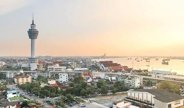 В том же районе - Mueang Samut Prakan, Samut Prakan
