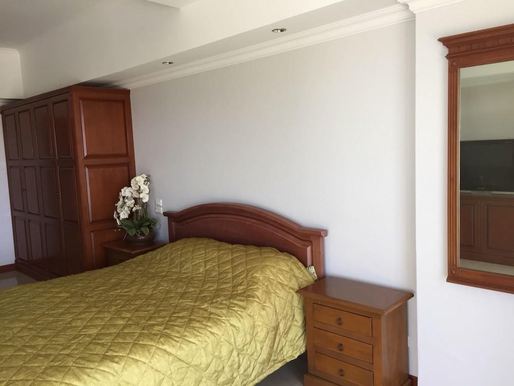 แกรนด์ คอนโดเทล - ขาย คอนโด 2 ห้องนอน บางละมุง ชลบุรี   Ref. TH-WIZBEMPH