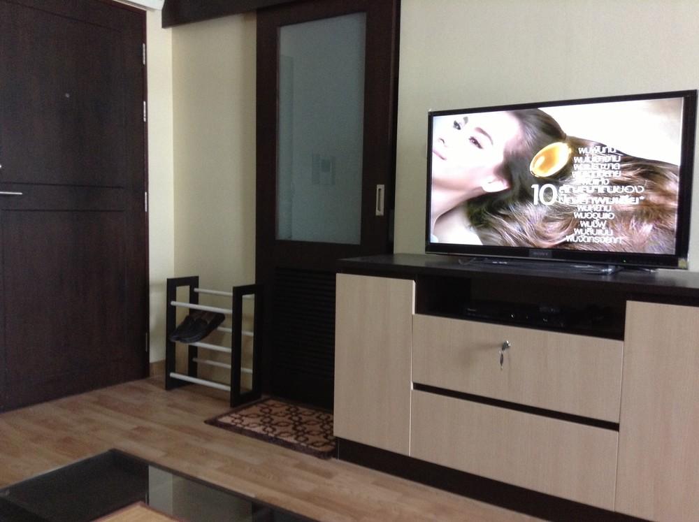 ลัดดา คอนโดวิลล์ - ขาย หรือ เช่า คอนโด 1 ห้องนอน ศรีราชา ชลบุรี | Ref. TH-KJVPQGUM
