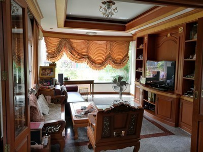 For Sale 4 Beds House in Phra Pradaeng, Samut Prakan, Thailand | Ref. TH-SHXDUHAN