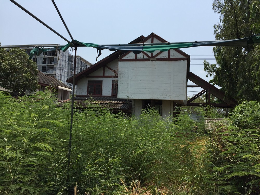 For Sale Land 0-2-33 rai in Bang Na, Bangkok, Thailand | Ref. TH-NNKZWVGP
