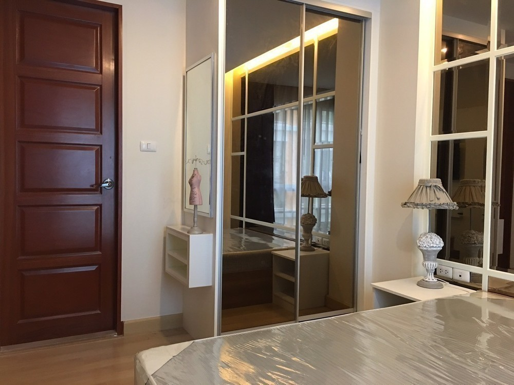 Emerald Residence Ratchada - For Sale 2 Beds Condo in Din Daeng, Bangkok, Thailand | Ref. TH-WHCTPZGO