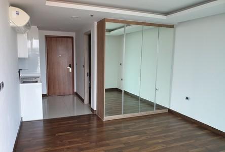 For Sale Condo 30.78 sqm in Bang Lamung, Chonburi, Thailand
