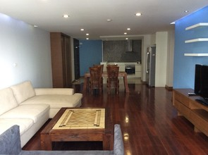 Located in the same building - Supalai Place