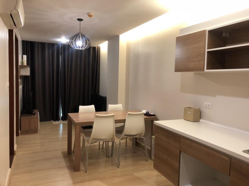 เอมเมอรัลด์ เรสซิเดนท์ รัชดา - ให้เช่า คอนโด 2 ห้องนอน ดินแดง กรุงเทพฯ | Ref. TH-UNBGCGYL