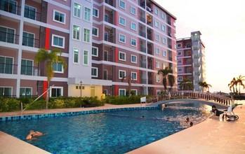 Located in the same area - CC Condominium 2