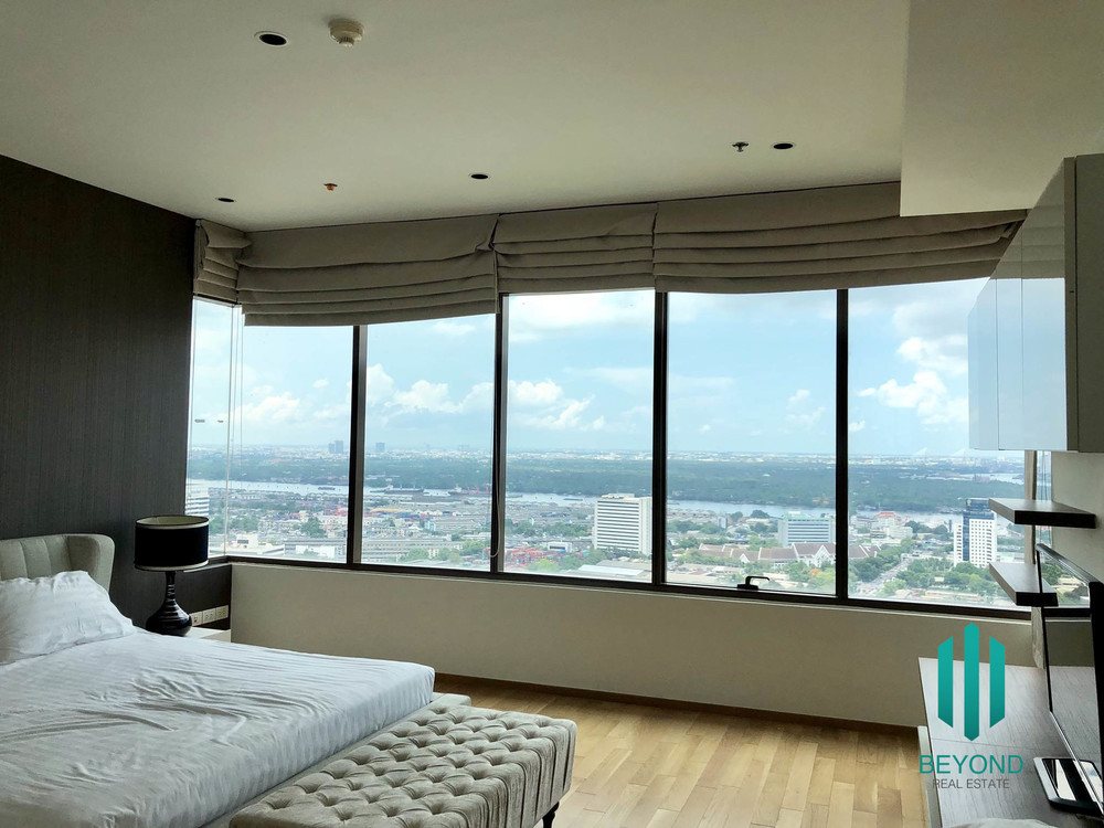 The Emporio Place - Продажа: Кондо с 3 спальнями в районе Khlong Toei, Bangkok, Таиланд | Ref. TH-BGOQCFJH