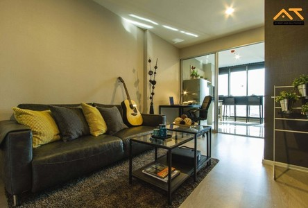 For Sale 1 Bed Condo Near BTS Chong Nonsi, Bangkok, Thailand