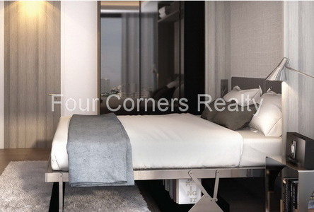 For Sale Condo 30.47 sqm Near BTS Asok, Bangkok, Thailand