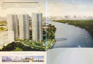 В том же районе - Yan Nawa, Bangkok