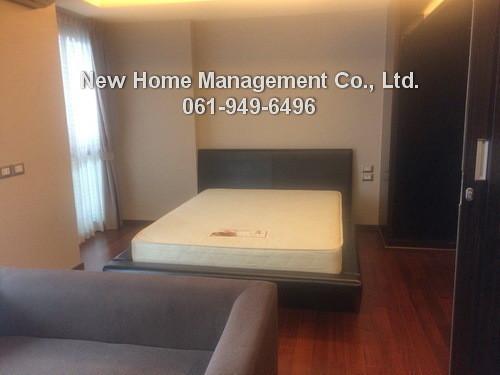 The Address Sukhumvit 61 - For Sale 1 Bed Condo Near BTS Ekkamai, Bangkok, Thailand | Ref. TH-QLRLUJUZ