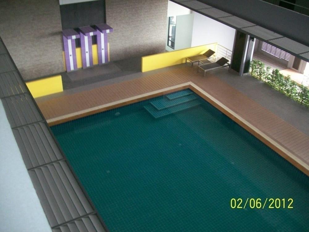 ลัดดา คอนโดวิลล์ - ขาย หรือ เช่า คอนโด 1 ห้องนอน ศรีราชา ชลบุรี | Ref. TH-IQSMYNFQ