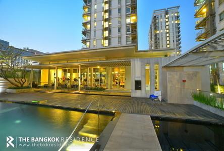For Rent 2 Beds Condo Near MRT Lat Phrao, Bangkok, Thailand
