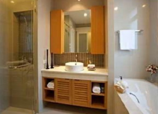 The Rise Sukhumvit 39 - For Rent 2 Beds Condo in Watthana, Bangkok, Thailand | Ref. TH-OZQFCTMQ