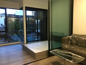 Located in the same area - Brown Condo Ratchada 32