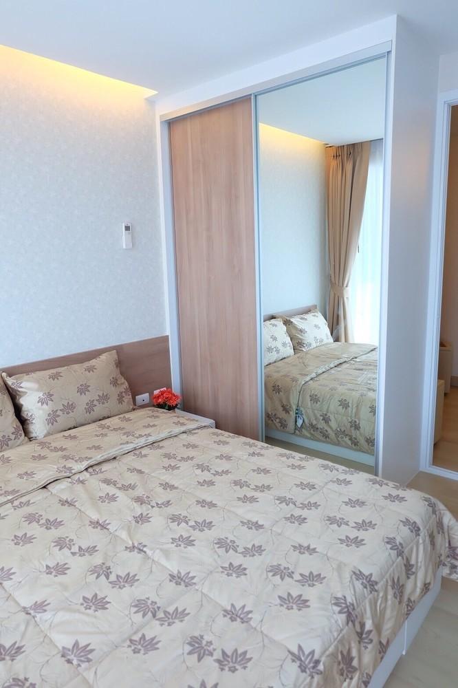 เอมเมอรัลด์ เรสซิเดนท์ รัชดา - ขาย คอนโด 1 ห้องนอน ดินแดง กรุงเทพฯ | Ref. TH-QNKABCSO