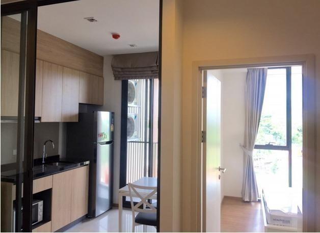 ฮาสุ เฮ้าส์ - ให้เช่า คอนโด 1 ห้องนอน วัฒนา กรุงเทพฯ | Ref. TH-LLDLXRGM