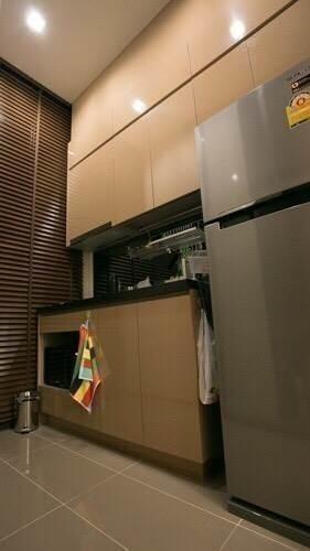 เดอะ ไลน์ สุขุมวิท 71 - ขาย หรือ เช่า คอนโด 1 ห้องนอน ติด BTS พระโขนง | Ref. TH-KIGCWJSF