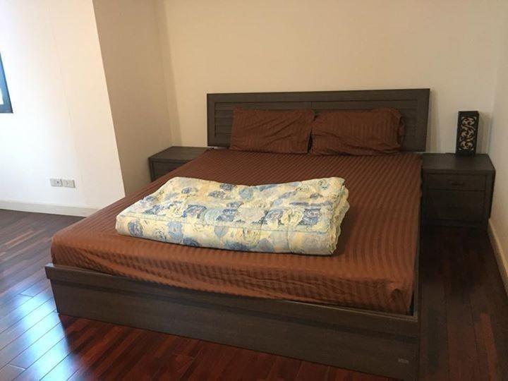 baan saran - For Rent 1 Bed コンド in Watthana, Bangkok, Thailand   Ref. TH-TSOHALZO