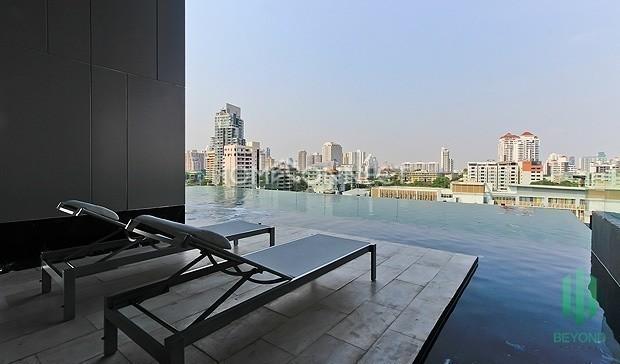 Keyne - For Sale 2 Beds コンド Near BTS Thong Lo, Bangkok, Thailand | Ref. TH-IKMOTLMB
