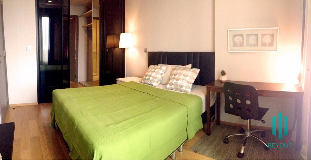 Keyne - For Rent 1 Bed コンド Near BTS Thong Lo, Bangkok, Thailand | Ref. TH-RPPNVPGX