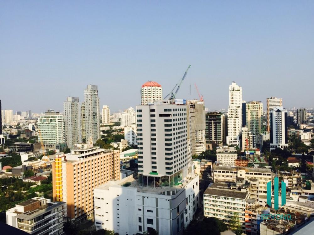 Keyne - For Rent 1 Bed コンド Near BTS Thong Lo, Bangkok, Thailand | Ref. TH-YTAHMJOE