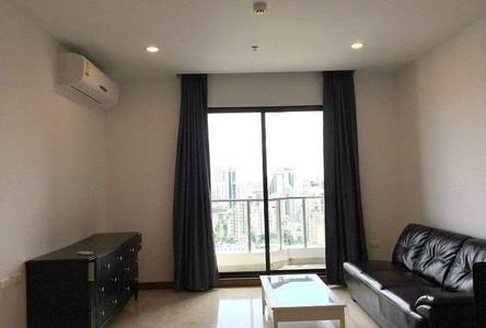 For Rent 2 Beds コンド Near MRT Phetchaburi, Bangkok, Thailand
