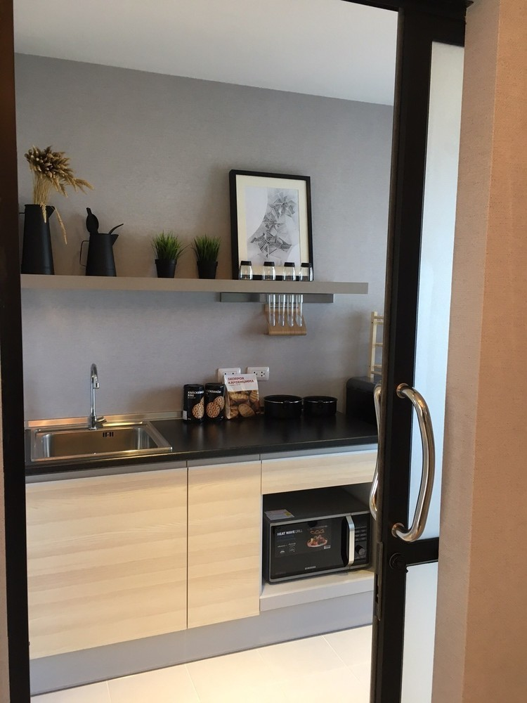 The Excel Khu - khot - For Sale 1 Bed Condo in Lam Luk Ka, Pathum Thani, Thailand | Ref. TH-CQXYLQBY