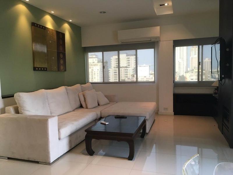Sukhumvit House - For Rent 2 Beds コンド Near MRT Sukhumvit, Bangkok, Thailand | Ref. TH-ALPOZIAQ