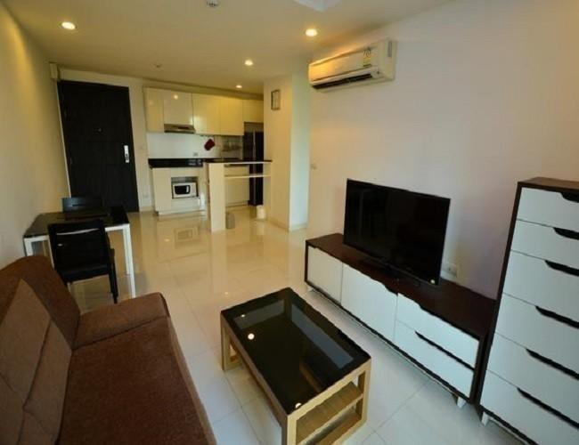 Voque Sukhumvit 31 - For Rent 1 Bed Condo in Watthana, Bangkok, Thailand | Ref. TH-MTBEYTFP