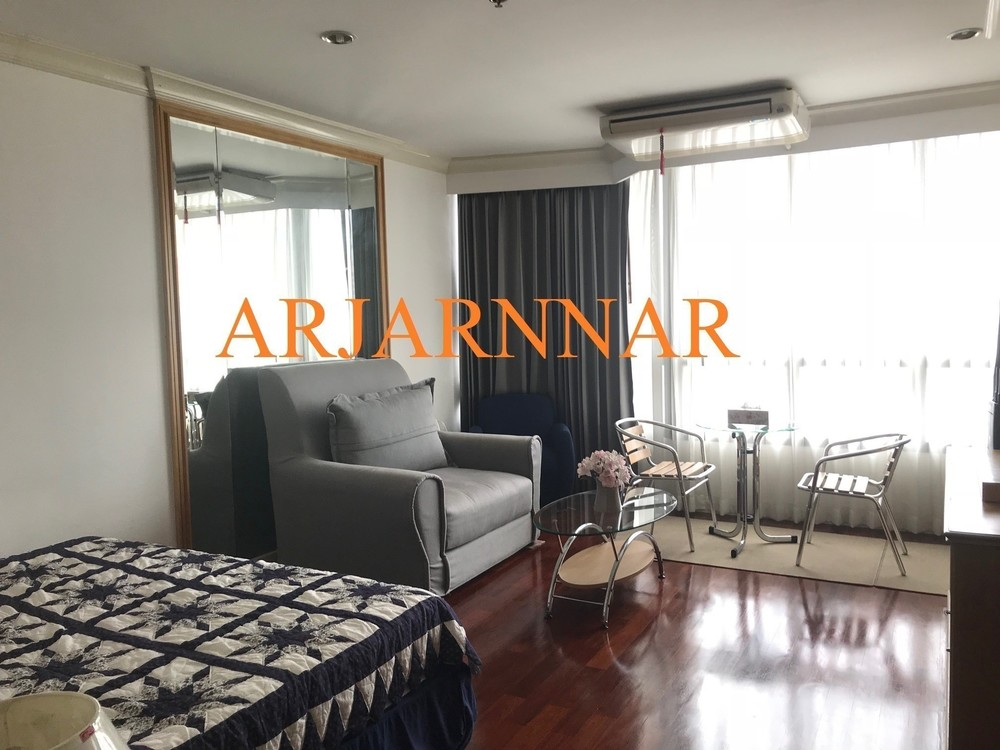 President Place - For Sale 1 Bed Condo Near BTS Chit Lom, Bangkok, Thailand | Ref. TH-FBVOJUFU