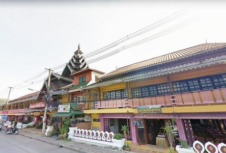 For Sale Hotel 69 rooms in Mueang Mae Hong Son, Mae Hong Son, Thailand