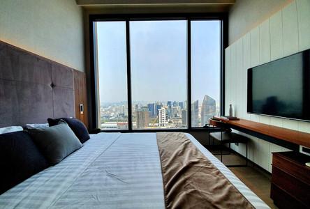 For Sale or Rent 2 Beds コンド Near MRT Sukhumvit, Bangkok, Thailand