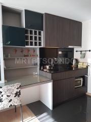 Via 49 - For Rent 1 Bed Condo in Watthana, Bangkok, Thailand | Ref. TH-STLPVSWB